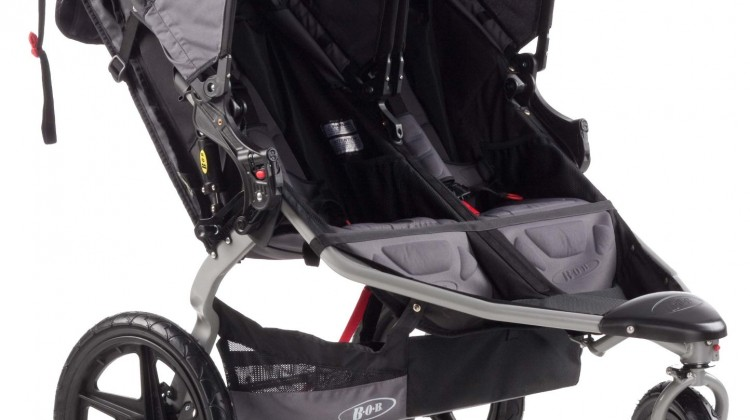Factors to Consider When Choosing the Right Double jogging Stroller