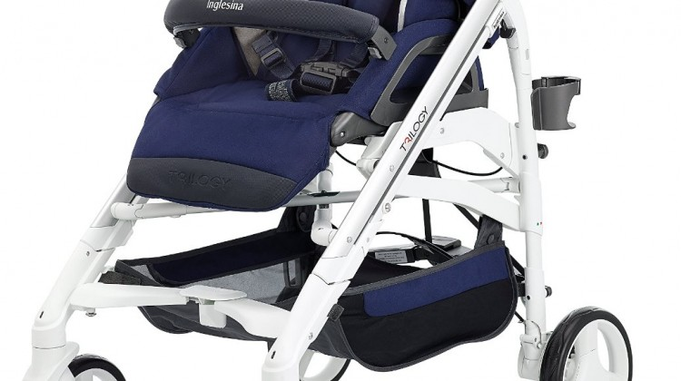 Inglesina USA Trilogy Stroller Reviews