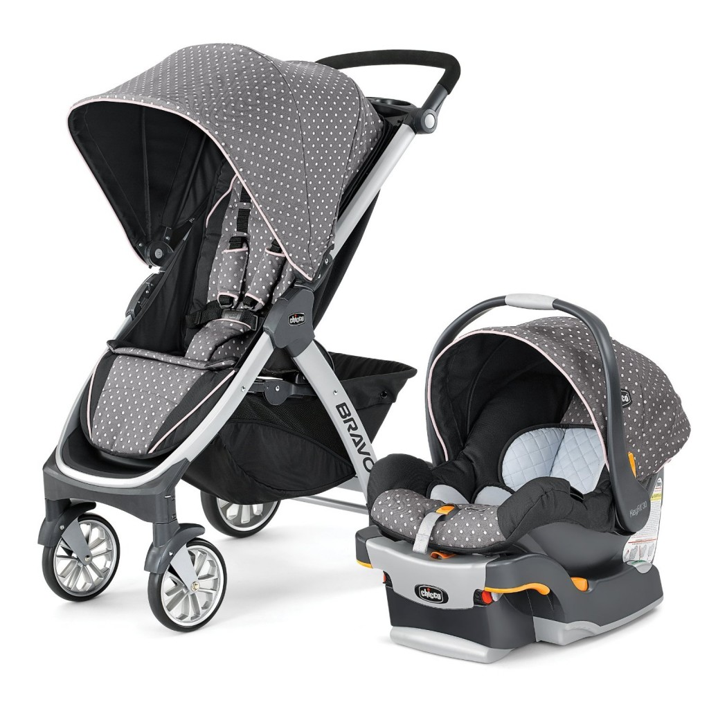 Chicco Bravo Trio Travel System Review Omg Stroller