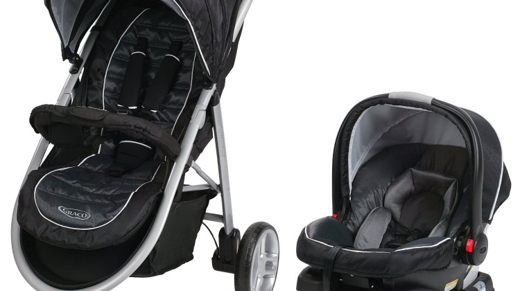 Graco Aire3 Click-connect Travel System Reviews