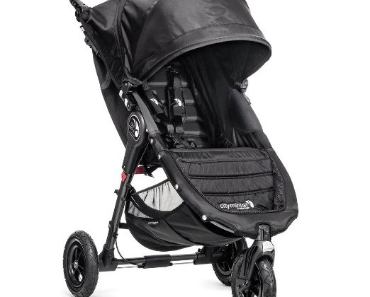 Baby Jogger 2014 City Mini GT Single Stroller Reviews