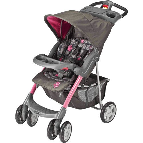 Evenflo Aura Embrace Travel System