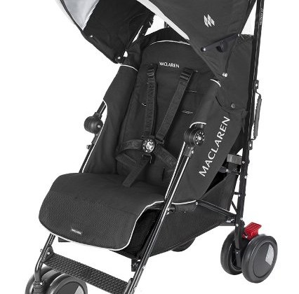 Maclaren Techno XT Stroller Reviews