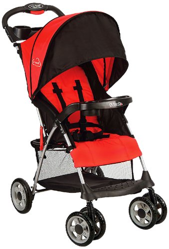 Kolcraft Cloud Plus Lightweight Stroller Reviews