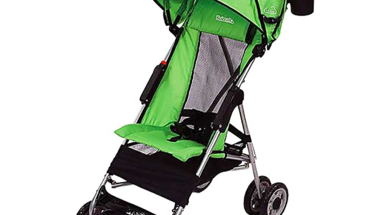 Kolcraft Cloud Umbrella Stroller Reviews
