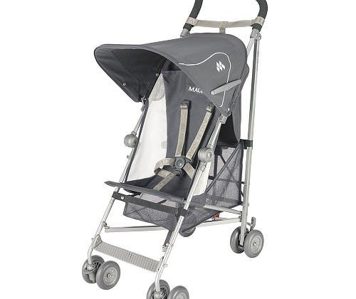 Maclaren Volo Stroller Reviews