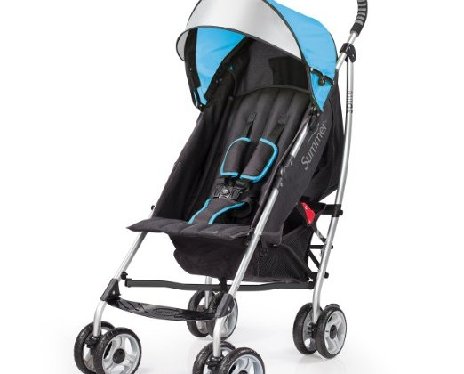 Summer Infant 2015 3D Lite Convenience Stroller Reviews