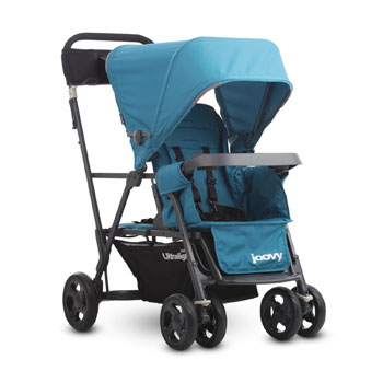 best double strollers of 2016