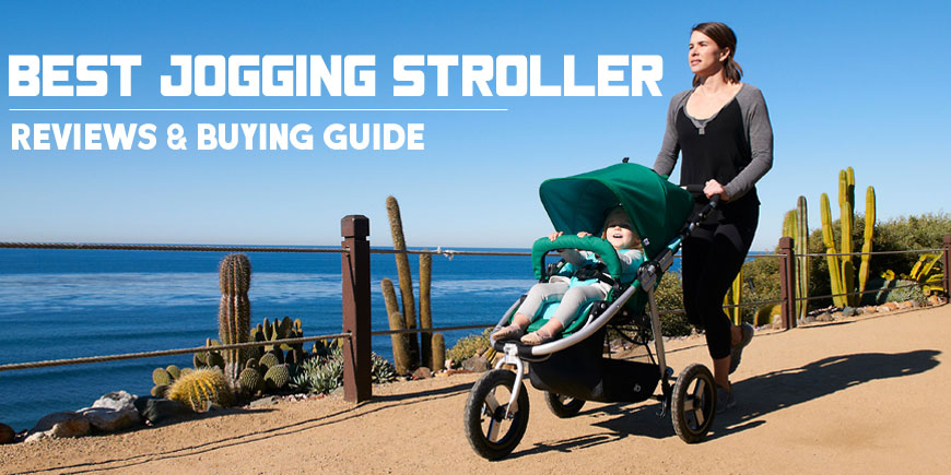 best jogging stroller buying guide