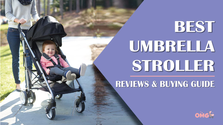 15 Best Umbrella Stroller Reviews 2018