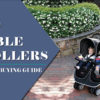 15 Best Double Strollers Reviews 2017