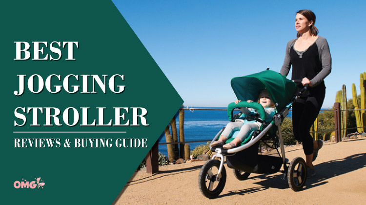 14 Best Jogging Stroller Reviews with Buying Guide