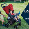 14 Best Lightweight Stroller Reviews with Buying Guide