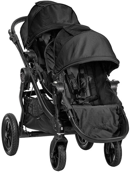 Recommended Best Tandem Stroller 15 Top Double