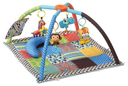Infantino-Twist-and-Fold-Activity-Gym-Vintage-Boy