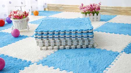 Queens-Island-Foam-Play-Mat-For-Baby-With-Soft-Velvet-Surface--9pcs-Per-Pack