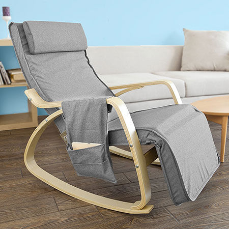 Best Rocking Chair For Nursery In 2017 Reviews With Buying Guide Omg Stroller