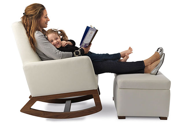 Best Rocking Chair for Nursery Reviews