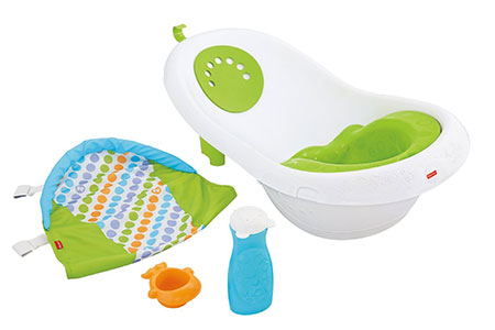Fisher-Price-4-in-1-Sling-'n-Seat-Tub