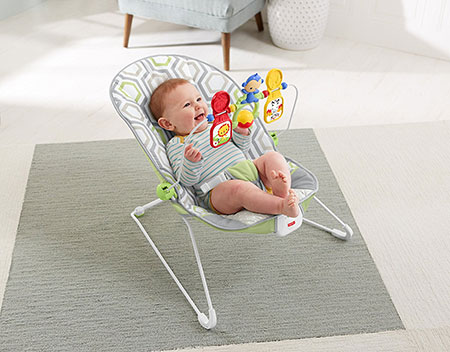 Fisher-Price-Baby's-Bouncer