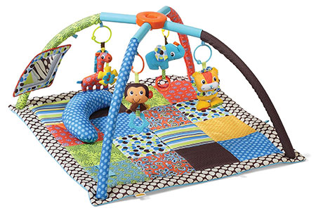 Infantino-Twist-and-Fold-Activity-Gym