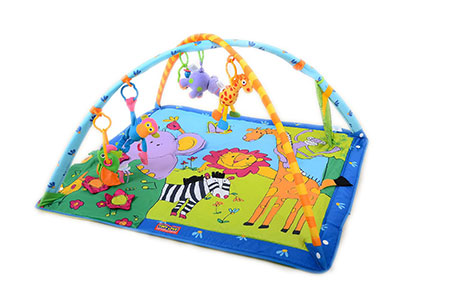 Tiny-Love-Gymini-Super-Deluxe-Lights-&-Music-Play-Mat