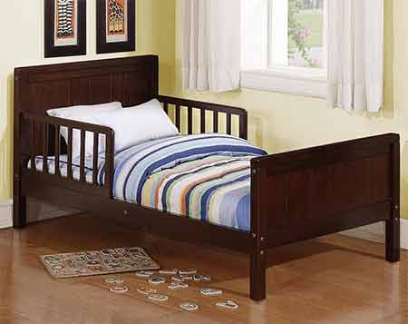 Baby-Relax-Toddler-Bed