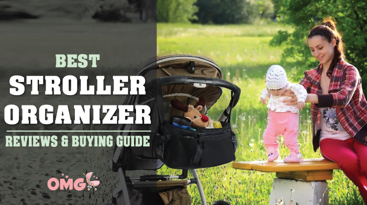 Best Stroller Organizer Reviews and Buying Guide 2017