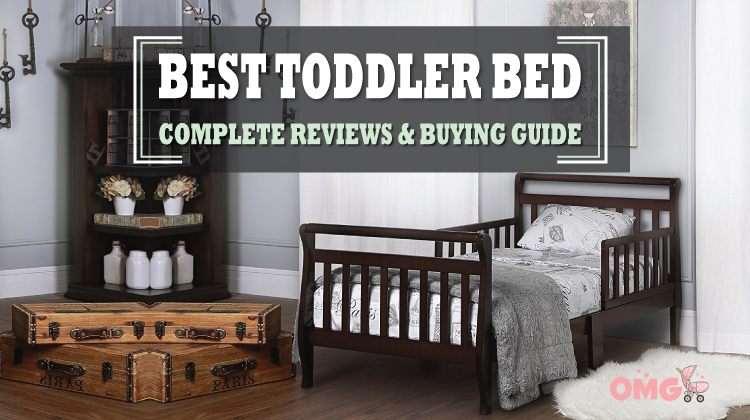 Best Toddler Bed Reviews with Ultimate Buying Guide