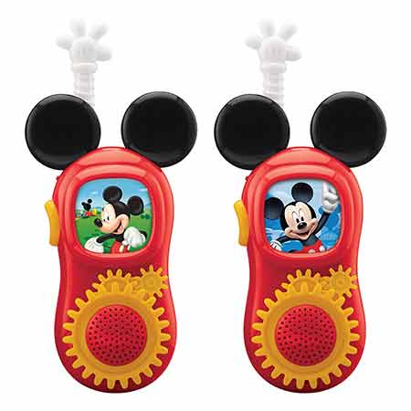 Mickey-Mouse-Walkie-Talkies