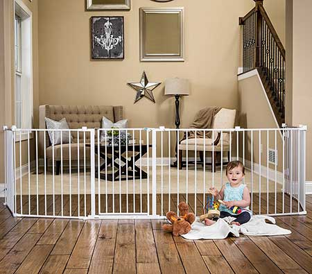 Regalo-192-Inch-Super-Wide-Gate-and-Play-Yard