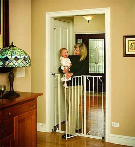 Regalo-Easy-Step-Extra-Tall-Walk-Thru-Gate