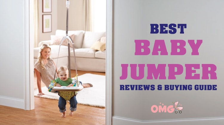 6 Best Baby Jumpers Reviews 2017 with Buying Guide