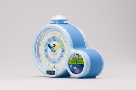 Claessens' Kids Kid'Sleep My First Alarm Clock and Sleep Trainer