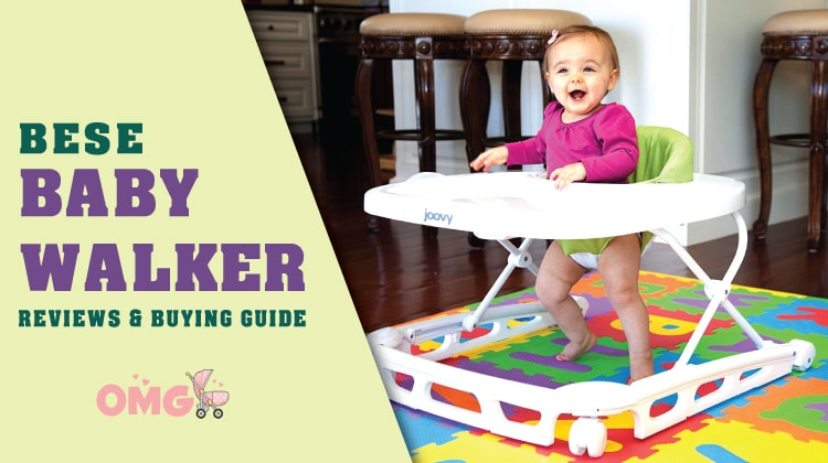 Best Baby Walker Reviews 2018 with Ultimate Buying Guide
