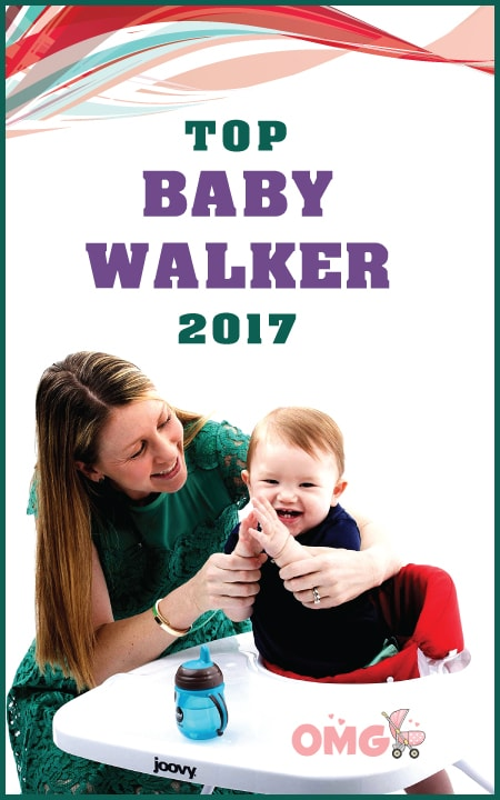 Baby Walker Reviews 2017