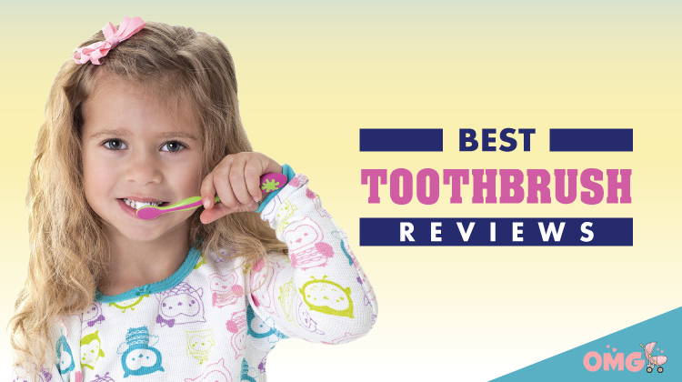Best Baby Toothbrush 2017 with Ultimate Buying Guide