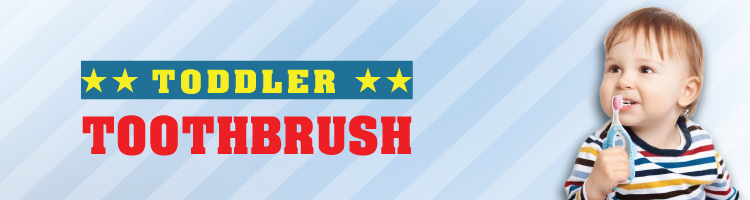 toddler toothbrush