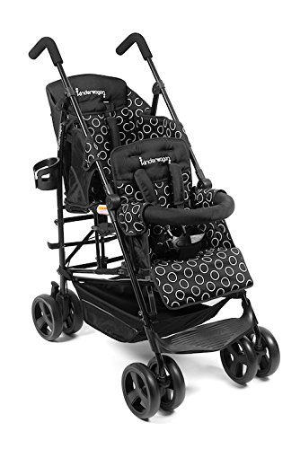 Recommended Best Tandem Stroller 13 Top Double
