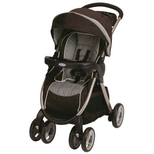 Graco Fastaction Fold Stroller Reviews Omg Stroller