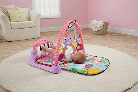 Best Baby Gym Reviews With Ultimate Buying Guide Omg Stroller